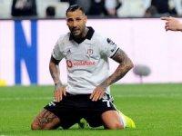 Beşiktaş'ta 'Q7' devri bitti!