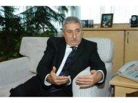 """TESK Genel Başkanı Palandöken: """"Akaryakıt zamları enflasyonu tırmandırıyor"""""""