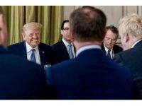 G7 Zirvesi'nde ikinci gün