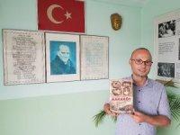 Karaköy kitabı okurlarla buluştu