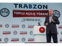 """Cumhurbaşkanı Erdoğan: """"Emine Bulut hanımefendi ile ilgili olay yenilir yutulur bir olay değildir"""""""