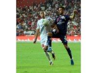 Süper Lig: Antalyaspor: 0 - Yukatel Denizlispor: 2 (Maç sonucu)
