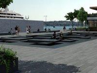 Dünyaya açılan yeni kapı: Galataport... Nisan 2020'de açılıyor