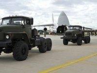 Rusya'dan S-400 alımı... Akar: İkinci batarya teslimatı yarın başlıyor