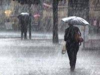 Dikkat! Meteoroloji uyardı... Sağanak yağış geliyor