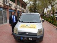 'Hastane Taksi' projesi büyük ilgi görüyor