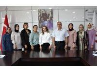 Elazığ'da 'İpekböceği yetiştiriciliği' için önemli araştırma