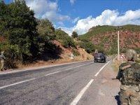 Tunceli'de operasyon: Eylem hazırlığındaki 2 terörist öldürüldü