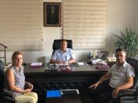 Lüleburgaz'da iki ortaokulda İngilizce ağırlıklı eğitim