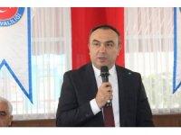 Vali Recep Soytürk'ün 30 Ağustos Zafer Bayramı mesajı