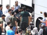 İstanbul'dan 21 bin göçmen gönderildi!