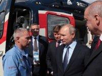 Putin'den Erdoğan'a şartlı hediye: Bunu alırsanız, arabayı....