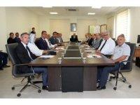 Bağımlılıkla mücadele il koordinasyon toplantısı