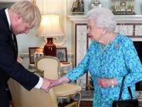 Dünya bu kararı konuşuyor: Kraliçe 2. Elizabeth, parlamentonun askıya alınması talebini onayladı