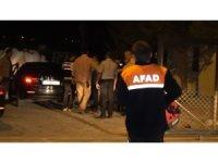 Kırıkkale'de OSB'de patlama: 4 yaralı