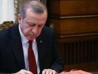 Cumhurbaşkanı Erdoğan imzaladı... 38 ilin jandarma komutanlıklarına atama!