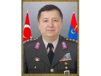 Nevşehir İl Jandarma Komutanı Yiğit, Tuğgeneral rütbesi aldı