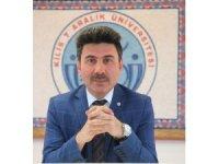 Karacoşkun'un 30 Ağustos Zafer Bayramı mesajı