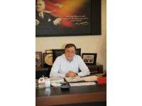 NTSO Başkanı Parmaksız 30 Ağustos Zafer Bayramı mesajı yayımladı
