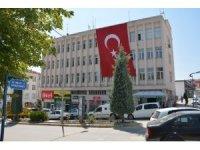 """Başkan Köse: """"Şehrimizi iki eski yapıdan kurtarıyoruz"""""""