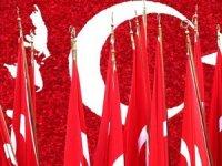 Spor camiasından '30 Ağustos Zafer Bayramı' paylaşımı
