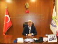 """Başkan Yüksel: """"Tarihi zaferlerle dolu aziz milletimizin 30 Ağustos Zafer Bayramı kutlu olsun"""""""