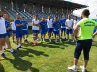 Ergene Velimeşespor, yeni sezona galibiyet ile başlamak istiyor