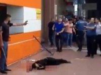 Batman Otogarı'nda vahşet! Cinayeti izleyen polisler görevden uzaklaştırıldı