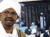 Sudan'ın devrik lideri itiraf etti: 'Suudi Prens Selman'dan 25 milyon dolar aldım'