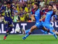Kadıköy'deki muhteşem derbide kazanan yok... Nefes kesen maça kaleciler damga vurdu