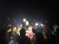 Rize'de yayla yolunda kaybolan 6 vatandaş bulundu