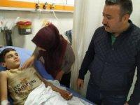 Rize'de kaybolan 6 kişi hastaneye getirildi