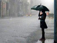 Meteoroloji uyardı! O bölgelere sağanak yağış geliyor