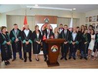 Ordu'da yeni adli yıl başladı