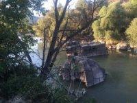 Roma köprüleri turizme kazandırılıyor