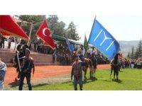 738'incisi kutlanacak Ertuğrulgazi'yi Anma ve Yörük Şenliklerinin programı belli oldu