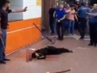 Batman Otogarı'ndaki korkunç cinayette yeni detay: Kan parası ödenmediği için öldürmüşler!
