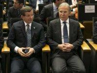 AK Parti'den ihraç talebi sonrası ilk yorum... Mehmet Ali Şahin: Arkadaşlarımızın istifa etmemiş olması yanlıştı!