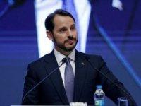 Berat Albayrak'tan 'enflasyon' açıklaması!