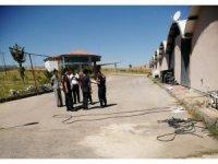 Elazığ'da silahlı kavga:1 yaralı
