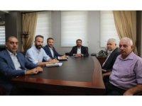 Elazığ Belediyesi'nden istihdam ve yatırıma yönelik 3 önemli proje