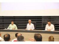 Mezitli Belediyesi, eğitim yardımını bin liradan bin 200 liraya çıkardı