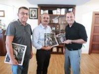 Arka Plan Fotoğraf Derneği, Tarsus Belediyesi ile ortak projeler yapacak