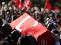 Mardin'de hain tuzak: 1 asker şehit, 2 asker yaralı