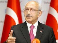 Kemal Kılıçdaroğlu, Sivas'tan iktidara 5 çağrıda bulundu!