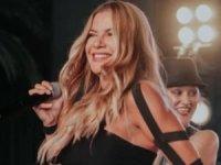 İvana,  gözünü Eurovision'a dikti