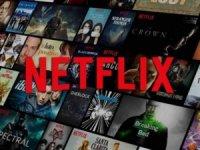 Netflix'ten Türkiye mesajı: Lütfen…