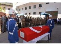 Erzurum'daki kazada yaralanan uzman çavuş hayatını kaybetti