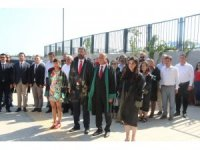 Erdemli'de adli yıl açılışı