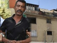 Cezaevinden kaçtı, evini yaktı! Eşini pompalı tüfekle vurarak öldürdü...
